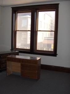306 Shelden East Bedroom