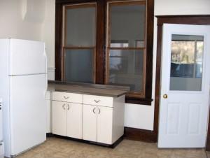 306 Shelden Kitchen-North Wall
