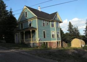 3 bedroom house for rent in Hanckck