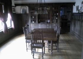 404 Main Dining Room