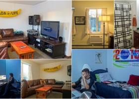 heights interior collage