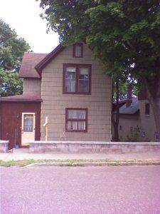926 Elm Street Hancock