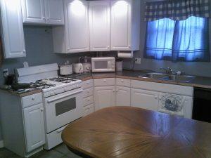 404 Main Kitchen
