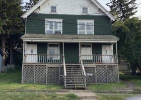 509 W. Houghton Ave